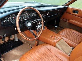 Ver foto 16 de Aston Martin DBS 1967