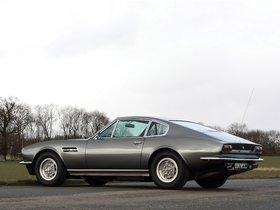 Ver foto 7 de Aston Martin DBS 1967