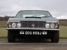 Ver foto 6 de Aston Martin DBS 1967