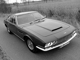 Ver foto 4 de Aston Martin DBS 1967