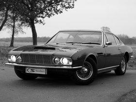 Ver foto 3 de Aston Martin DBS 1967