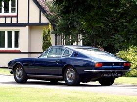 Ver foto 2 de Aston Martin DBS 1967