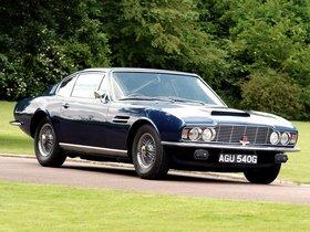Ver foto 1 de Aston Martin DBS 1967
