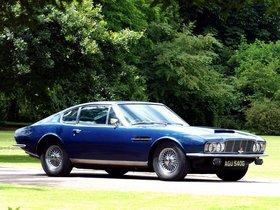 Ver foto 12 de Aston Martin DBS 1967