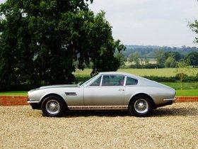 Ver foto 11 de Aston Martin DBS 1967