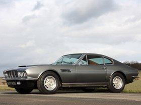 Ver foto 10 de Aston Martin DBS 1967