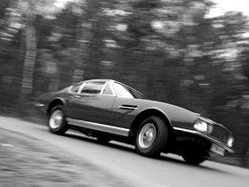Ver foto 9 de Aston Martin DBS 1967