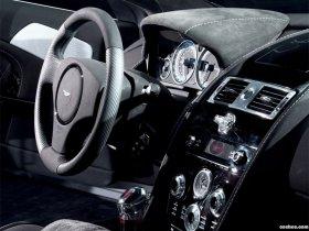 Ver foto 4 de Aston Martin DBS 2007