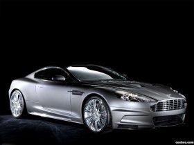 Ver foto 3 de Aston Martin DBS 2007