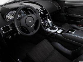 Ver foto 38 de Aston Martin DBS 2008