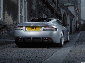 Ver foto 29 de Aston Martin DBS 2008
