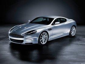 Ver foto 28 de Aston Martin DBS 2008