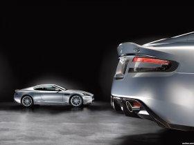Ver foto 26 de Aston Martin DBS 2008