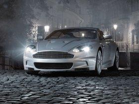 Ver foto 25 de Aston Martin DBS 2008