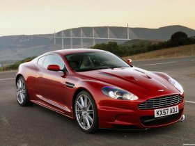 Ver foto 24 de Aston Martin DBS 2008