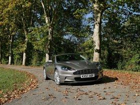 Ver foto 22 de Aston Martin DBS 2008