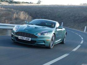 Ver foto 21 de Aston Martin DBS 2008