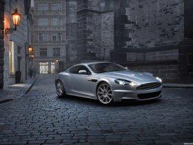 Ver foto 37 de Aston Martin DBS 2008