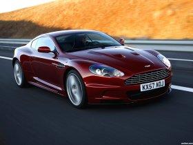 Ver foto 19 de Aston Martin DBS 2008