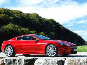 Ver foto 18 de Aston Martin DBS 2008