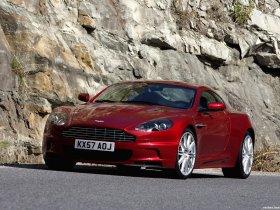 Ver foto 17 de Aston Martin DBS 2008