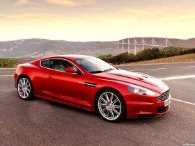 Ver foto 16 de Aston Martin DBS 2008