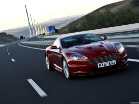 Ver foto 14 de Aston Martin DBS 2008