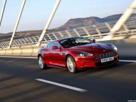 Ver foto 13 de Aston Martin DBS 2008