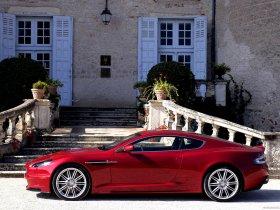 Ver foto 12 de Aston Martin DBS 2008