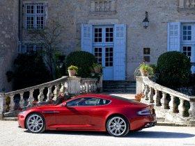 Ver foto 11 de Aston Martin DBS 2008