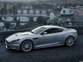 Ver foto 36 de Aston Martin DBS 2008