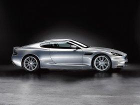 Ver foto 9 de Aston Martin DBS 2008