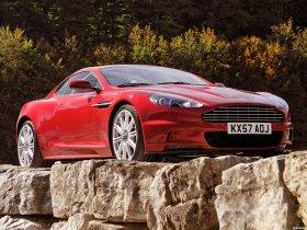 Ver foto 8 de Aston Martin DBS 2008