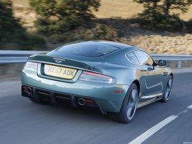 Ver foto 7 de Aston Martin DBS 2008