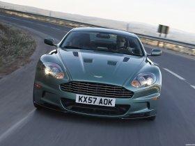 Ver foto 6 de Aston Martin DBS 2008