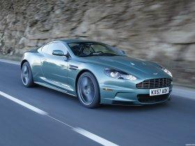 Ver foto 4 de Aston Martin DBS 2008