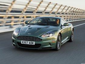 Ver foto 3 de Aston Martin DBS 2008