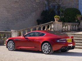 Ver foto 2 de Aston Martin DBS 2008