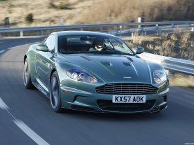 Ver foto 1 de Aston Martin DBS 2008
