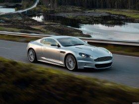 Ver foto 35 de Aston Martin DBS 2008