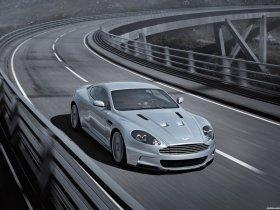 Ver foto 34 de Aston Martin DBS 2008