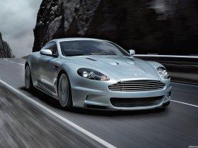 Ver foto 33 de Aston Martin DBS 2008
