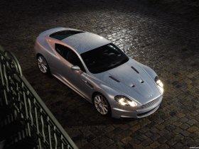 Ver foto 32 de Aston Martin DBS 2008