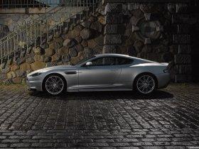 Ver foto 31 de Aston Martin DBS 2008