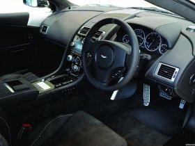 Ver foto 2 de Aston Martin DBS Carbon Black 2009
