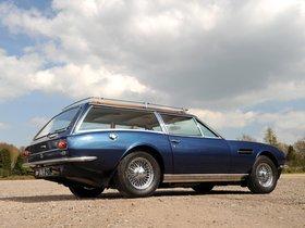 Ver foto 4 de Aston Martin DBS Estate by FLM Panelcraft 1971