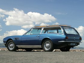 Ver foto 3 de Aston Martin DBS Estate by FLM Panelcraft 1971