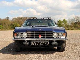 Ver foto 2 de Aston Martin DBS Estate by FLM Panelcraft 1971