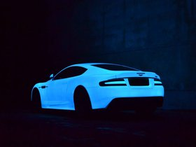 Ver foto 3 de Aston Martin DBS Nevana Designs 2015