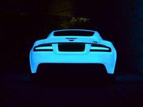 Ver foto 2 de Aston Martin DBS Nevana Designs 2015